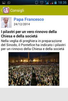 GiovaniApp apk screenshot