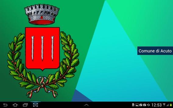 Acuto apk screenshot