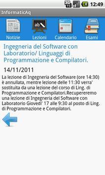 InfomaticAq apk screenshot