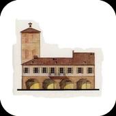 BiblioAppRubiera icon
