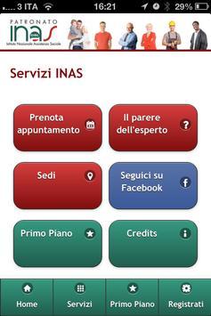 Previdenza Facile apk screenshot