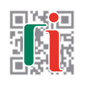 RI QR Code icon