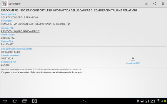 RI QR Code apk screenshot