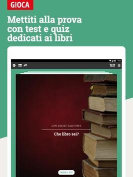 Il Libraio apk screenshot
