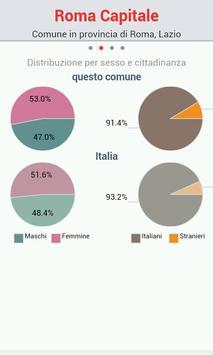 Censimento della popolazione apk screenshot