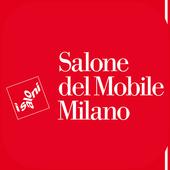 Salone del Mobile.Milano 2016 icon