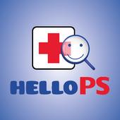 HelloPS Trova Pronto Soccorso icon