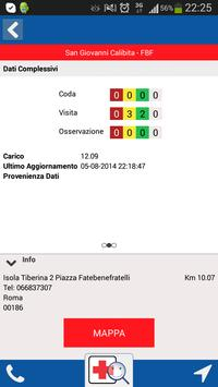 HelloPS Trova Pronto Soccorso apk screenshot