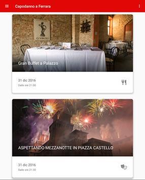 Natale e Capodanno a Ferrara apk screenshot
