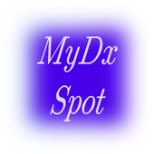 MyDxSpot icon