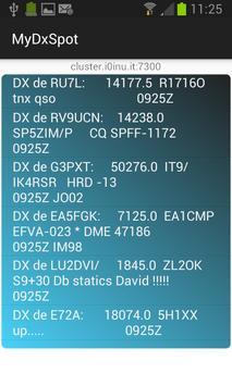 MyDxSpot apk screenshot