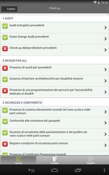 Abitare Biotech apk screenshot