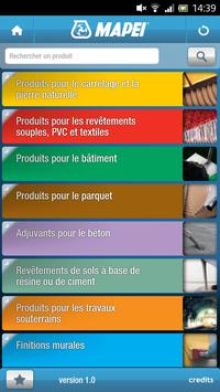 Mapei m. FR poster