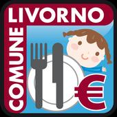 Mense scolastiche Livorno icon