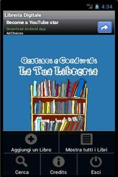 Libreria Digitale poster