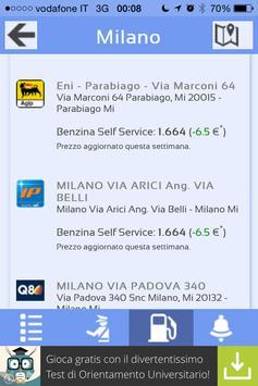 Linea Traffico apk screenshot