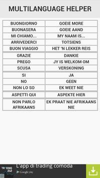 Multilanguage Prm Helper apk screenshot