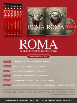Roma03 apk screenshot