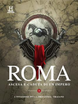 Roma03 poster