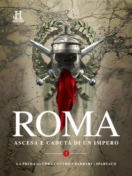 Roma01 poster