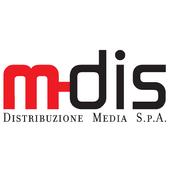 m-data icon