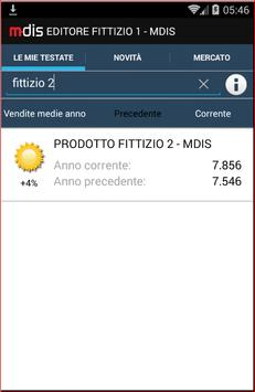 m-data apk screenshot