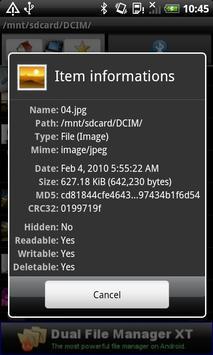 Bluetooth File Transfer apk screenshot