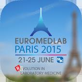 EuroMedLab icon