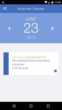 EuroMedLab apk screenshot