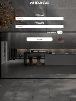 Mirage Pricelist apk screenshot