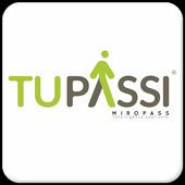 TuPassi icon