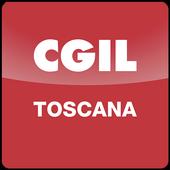 CGIL Toscana icon