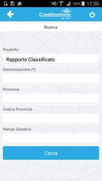 Creditreform Italia apk screenshot