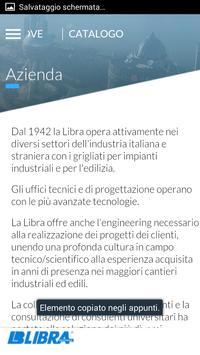 Libra Industriale apk screenshot