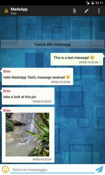 MedsApp apk screenshot