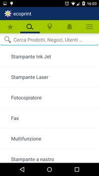 ecoprint apk screenshot