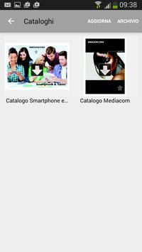 Mediacom Desk apk screenshot