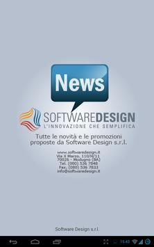 Software Design News poster
