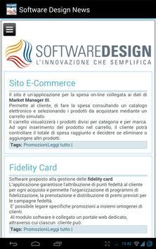 Software Design News apk screenshot
