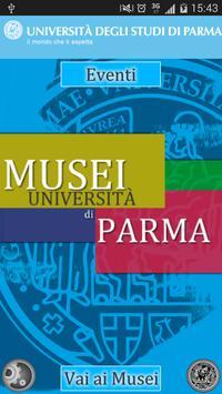 ParmaMusei poster
