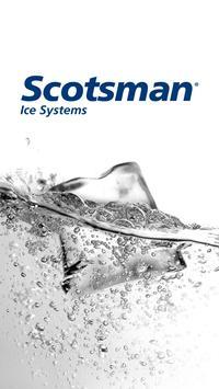 Scotsman Ice poster