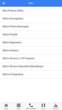 iCalopezzati apk screenshot