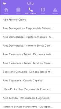 iCirò apk screenshot