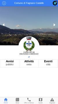 iFagnanoCastello poster