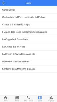 iFrascineto apk screenshot