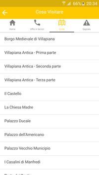 iVillapiana apk screenshot