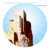 iRosetoCS icon