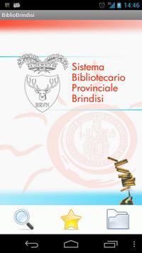 BiblioBrindisi poster