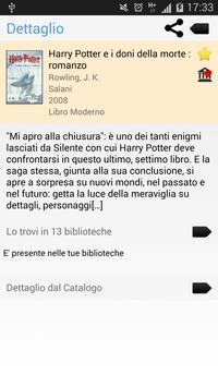 BIBLIOTP apk screenshot