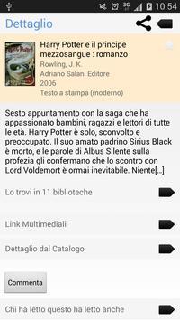 BiblioEST apk screenshot